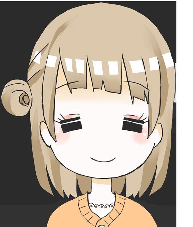 21歳/社会人/リミ子